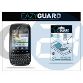 Motorola fire képernyővédő fólia - 2 db/csomag (crystal/antireflex) LA-276