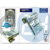 Apple iphone 3g akkumulátor + szerelő készlet - li-ion 1400 mah - prémium (szoftverfrissítés alatt nem használható) CS-IPH390SL