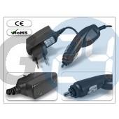Apple iphone 2g/3g/3gs/4/4s/ipod hálózati és szivargyújtós töltő szett HA-001