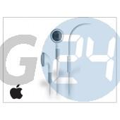 Apple iphone 3g/3gs/4/4s/5/5s/5c eredeti sztereó headset mikrofonnal - ma814l/a - fehér (csomagolás nélküli) APL-0001