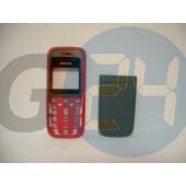 1208 elő+hátlap piros  E000001