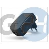 Alcatel gyári usb hálózati töltő adapter - 5v/0,4a - s003fv0500040 (csomagolás nélküli) ALC-0004