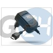 Alcatel gyári usb hálózati töltő adapter + micro usb kábel - 5v/0,4a - s003fv0500040 + cda3122005c1 black (csomagolás nélküli) ALC-0005