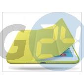 Apple ipad air eredeti, gyári tok (smart case) - mf049zm/a - yellow APL-0123