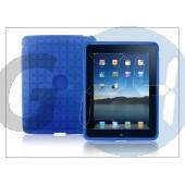 Apple ipad szilikon hátlap - lux - kék PT-162
