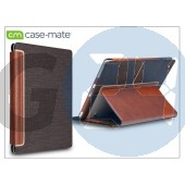 Apple ipad2/ipad3 tok - case-mate venture textured - brown CM020239