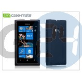 Nokia lumia 900 hátlap - case-mate tough - black CM020282