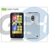 Nokia lumia 620 hátlap - case-mate barely there - white CM027907