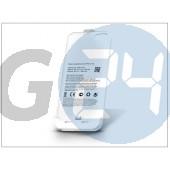 Apple iphone 5/5s/5c akkumulátoros hátlap - 2600 mah - fehér EX-419