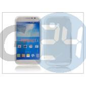 Samsung sm-g130 galaxy young 2 szilikon hátlap - s-line - transparent PT-2014