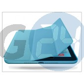 Apple ipad air eredeti, gyári tok (smart case) - mf050zm/a - blue APL-0119