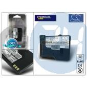 Siemens c55/c60/a60/a75/mc60 akkumulátor - li-ion 750 mah - prémium CS-SMC55SL