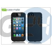 Apple iphone 5 hátlap - case-mate tough xtreme - black CM022424