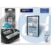 Blackberry 8300/8310/8330/8520/8700/7100/7130 akkumulátor - (c-s2 utángyártott) - li-ion 1000 mah (c-s2 utángyártott) CS-BR8300SL