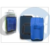 Apple iphone 3g/3gs hátlapos külső akkumulátor - 1800 mah - fekete M-001