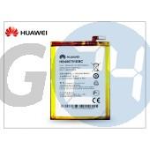 Huawei ascend mate/mate 2 gyári akkumulátor - li-polymer 3900 mah - hb496791ebc (csomagolás nélküli) HUW-0003
