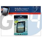 Apple ipad air képernyővédő fólia - 1 db/csomag (antireflex hd) LA-470