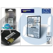 Motorola v360/v235/w220/w375/k3 akkumulátor - li-ion 800 mah - (bt50 utángyártott) - prémium CS-E1000SL