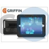 Apple ipad air autó fejtámlára szerelhető tartó tok - griffin cinemaseat - black GB38270