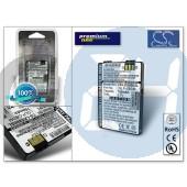 Lg ke800 akkumulátor (lglp-gbdm)- li-ion 750 mah - prémium CS-LKE800SL