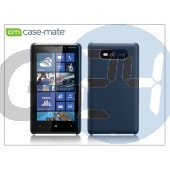 Nokia lumia 820 hátlap - case-mate barely there - black CM024870