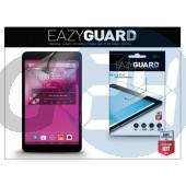 Alcatel one touch pop 8 képernyővédő fólia - 1 db/csomag (crystal) LA-561