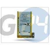 Apple iphone 3g gyári akkumulátor - 616-0347 - li-ion - (csomagolás nélküli) APL-0006