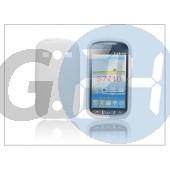 Samsung s7710 galaxy xcover 2 szilikon hátlap - s-line - fehér PT-1058
