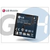 Lg e900 optimus 7 gyári akkumulátor - li-ion 1350 mah - lgip-590f (csomagolás nélküli) LG-0072