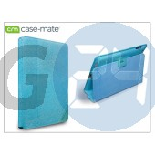 Apple ipad2/ipad3 tok - case-mate stingray slim - turquoise CM020409
