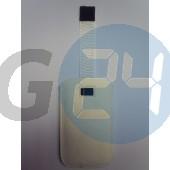 5800 kihúzós tépőzáras fehér forcell 5800  E000116