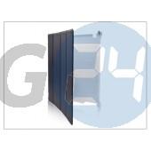 Apple ipad mini bőrtok (smart case) - fekete PT-930