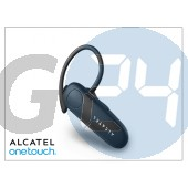 Alcatel bluetooth headset - bh50 - multipoint - usb töltős ALC-0008