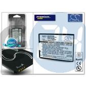 Htc a7272/desire z/vision akkumulátor - li-ion 1000 mah - prémium CS-HT7272SL