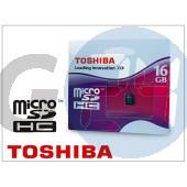 16 gb microsdhc™ class 4 memóriakártya GR-515