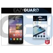 Huawei ascend g620s képernyővédő fólia - 2 db/csomag (crystal/antireflex hd) LA-620