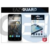 Alcatel one touch idol (ot-6030d) képernyővédő fólia - 2 db/csomag (crystal/antireflex hd) LA-457