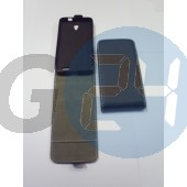 Alcatel ot 6030 idol slim kinyitós tok fekete OT6030  E005173