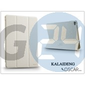 Apple ipad air 2 tok (book case) - kalaideng oscar series - white KD-0333