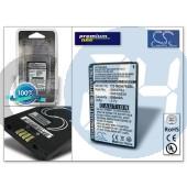 Motorola v300/e550/v525/v547/v60/t280 akkumulátor - li-ion 850 mah - (ba600 utángyártott) - prémium CS-MOA760SL