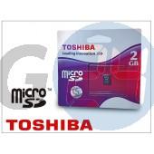 2 gb microsd™ class 4 memóriakártya GR-500