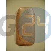 6300 méretű babarózsaszín bőrtok 6300  E000175