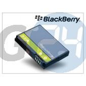 Blackberry 8900 curve/9500 storm/9520 gyári akkumulátor -  li-ion 1400 mah - d-x1 (csomagolás nélküli) BB-0014
