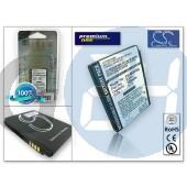 Motorola v8/u9 akkumulátor - li-ion 720 mah - (bx40 utángyártott) - prémium CS-MOV9SL
