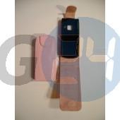 6700c felülcsattos pink bőrtok 6700c  E000226