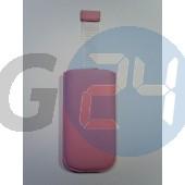 2700c pink kihúzós tok Univerzális  E000514