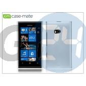 Nokia lumia 900 hátlap - case-mate barely there - white CM020280