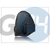Apple iphone 5/5s kartok sportoláshoz - fekete PT-873