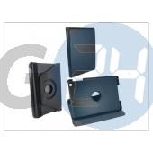 Apple ipad mini forgatható tok - fekete BS-324
