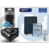 Blackberry 8900 curve/9500 storm/9520 hátlapos akkumulátor - li-ion 2000 mah - prémium CS-BR8900XL